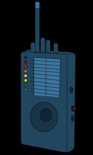 Elektrosmog Messgerät