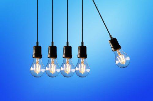 Niederfrequenz Quellen für Elektrosmog